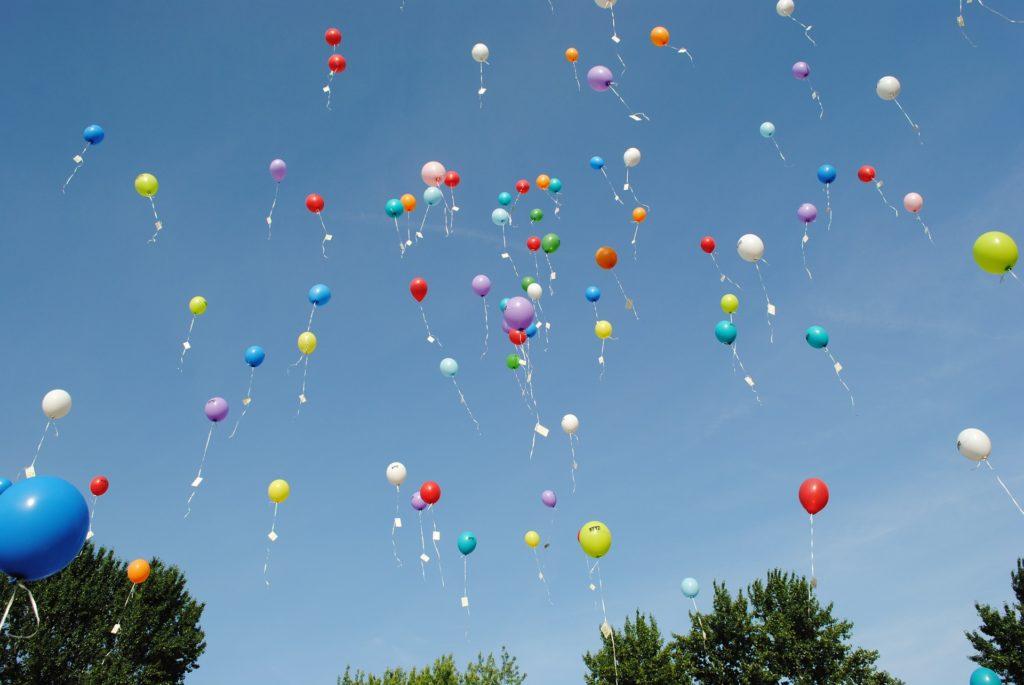 balony-na-wesele