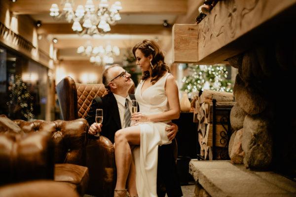 wedding in zakopane