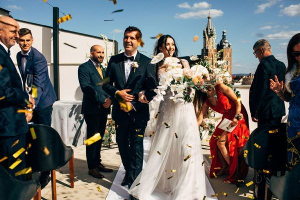 wedding planner cracow