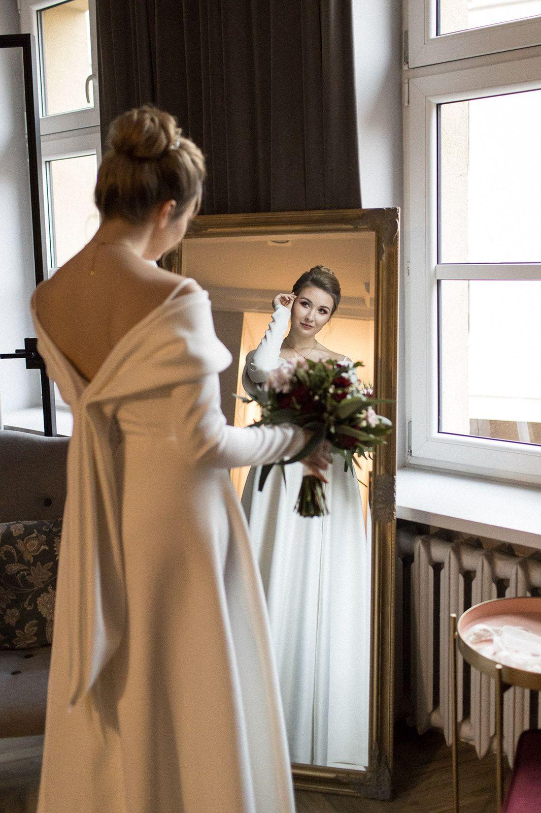 ekskluzywny ślub