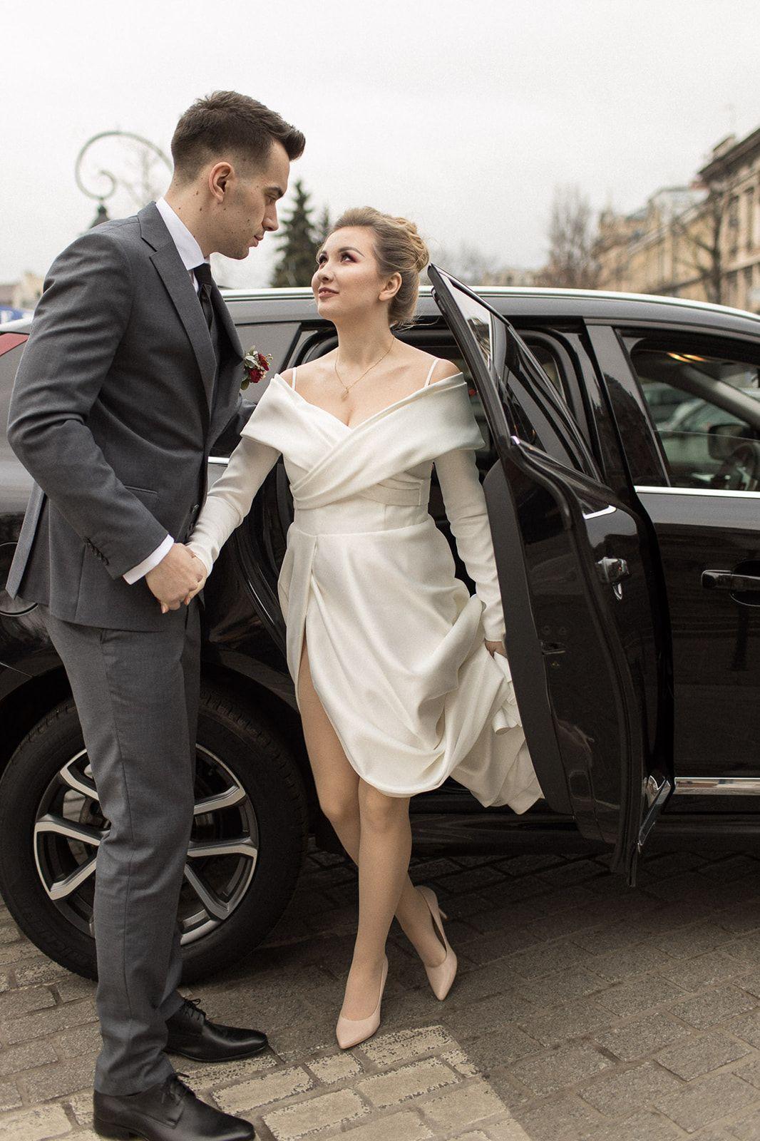 ślub sportowca